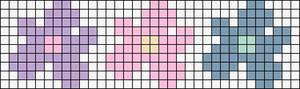 Alpha pattern #35808 variation #87970