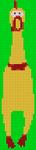 Alpha pattern #50168 variation #87988