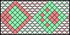 Normal pattern #28806 variation #88007
