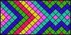 Normal pattern #14072 variation #88010