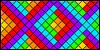 Normal pattern #31612 variation #88025