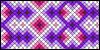 Normal pattern #50866 variation #88026