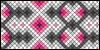 Normal pattern #50866 variation #88028