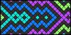 Normal pattern #51857 variation #88033