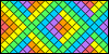 Normal pattern #31612 variation #88059