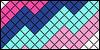 Normal pattern #25381 variation #88071