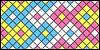 Normal pattern #26207 variation #88073
