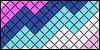 Normal pattern #25381 variation #88076