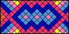 Normal pattern #51551 variation #88081