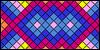 Normal pattern #51551 variation #88083