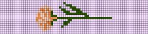 Alpha pattern #48459 variation #88092