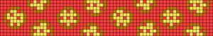 Alpha pattern #53360 variation #88097