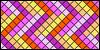 Normal pattern #30284 variation #88126