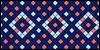 Normal pattern #43323 variation #88139