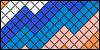 Normal pattern #25381 variation #88143