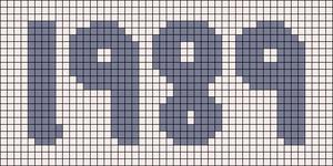 Alpha pattern #48588 variation #88145