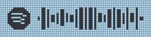 Alpha pattern #42149 variation #88147