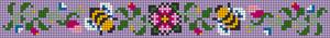 Alpha pattern #38361 variation #88152