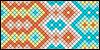 Normal pattern #43182 variation #88156
