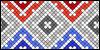 Normal pattern #48619 variation #88163