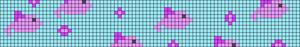 Alpha pattern #41527 variation #88206