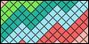 Normal pattern #25381 variation #88210