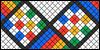 Normal pattern #52370 variation #88217