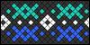 Normal pattern #31337 variation #88219