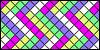 Normal pattern #28422 variation #88248