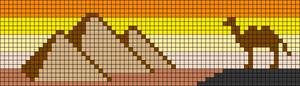 Alpha pattern #48872 variation #88263