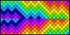 Normal pattern #53458 variation #88308