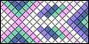 Normal pattern #46505 variation #88373