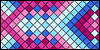 Normal pattern #51072 variation #88396