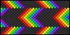 Normal pattern #11146 variation #88408