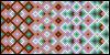 Normal pattern #53392 variation #88426