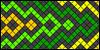 Normal pattern #25577 variation #88489