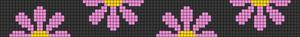 Alpha pattern #53435 variation #88494