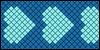 Normal pattern #250 variation #88514