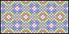 Normal pattern #17945 variation #88517
