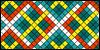 Normal pattern #50926 variation #88526