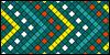 Normal pattern #50762 variation #88529