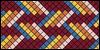 Normal pattern #31210 variation #88541
