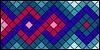 Normal pattern #51344 variation #88544