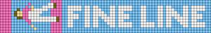 Alpha pattern #47083 variation #88573