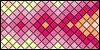 Normal pattern #46931 variation #88581