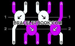 Normal pattern #25601 variation #88588 pattern