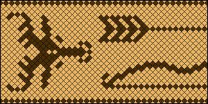 Normal pattern #21758 variation #88592