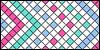 Normal pattern #27665 variation #88599