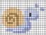 Alpha pattern #43383 variation #88613