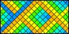 Normal pattern #30882 variation #88618